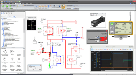 Simulation Software for Automation System | Automation